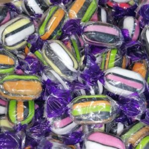 Buchanans Liquorice Assortment Retro Sweets