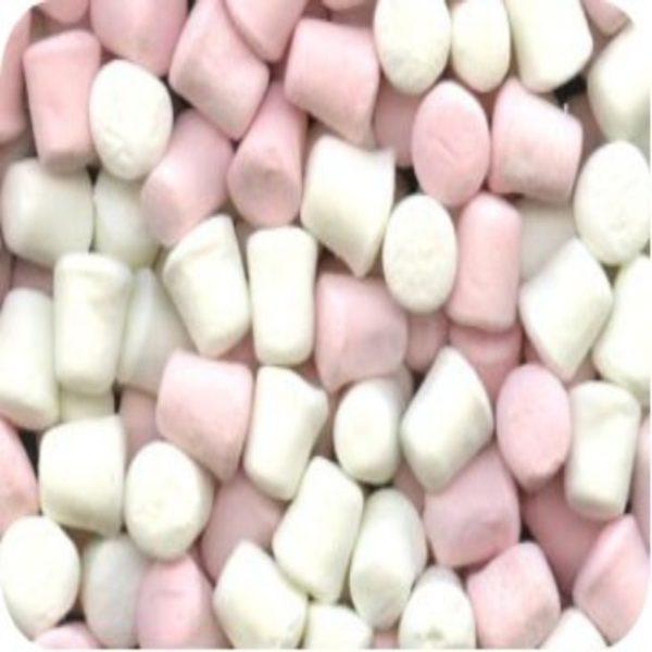 Mini Marshmallows Retro Sweets