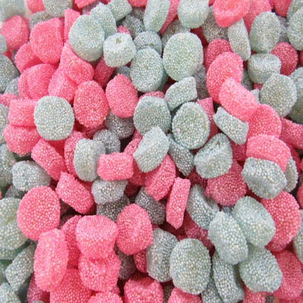 Barratt Jelly Buttons or Jelly Spogs Retro Sweets