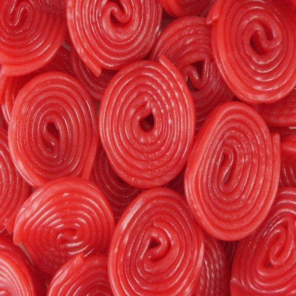 Cherry Wheels Retro Sweets