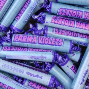 Swizzels Parma Violets Retro Sweets