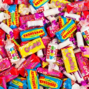Swizzels Mini Sweet Mix Retro Sweets