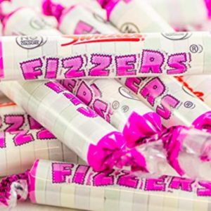Swizzels Fizzers Retro Sweets