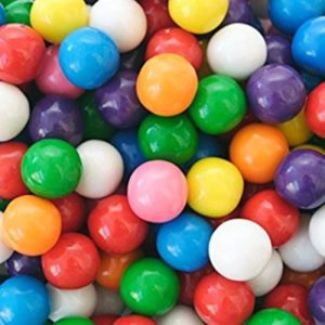 Bubblegum Balls Retro Sweets