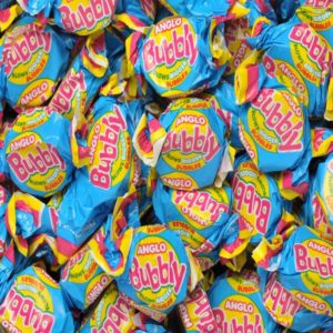Anglo Bubbly Retro Sweets