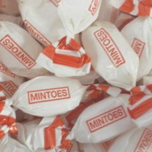 Sugar Free Mintoes Retro Sweets