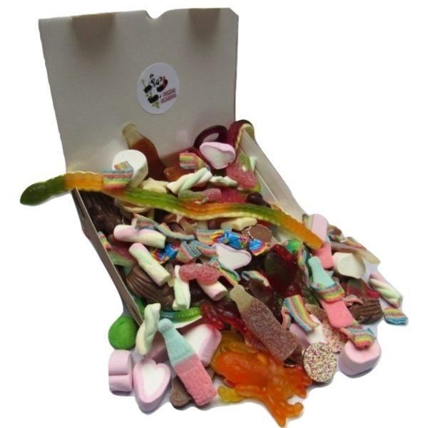 Pick N Mix Sweet Box
