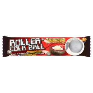 ZED Candy Roller Cola Jawbreakers Retro Sweets