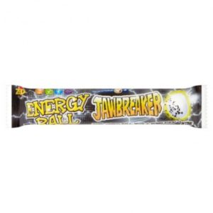ZED Candy Energy Ball Jawbreakers Retro Sweets