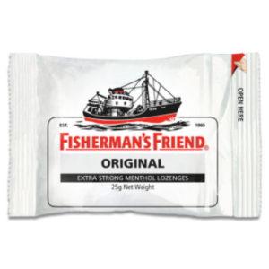 Fishermans Friend Original Retro Sweets