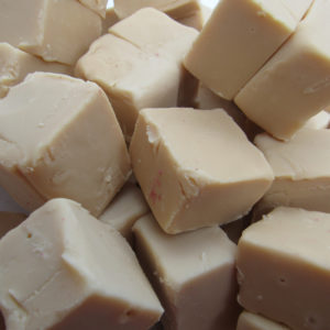 Baileys Fudge Retro Sweets