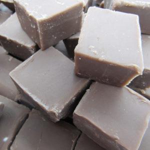 Dairy Free Vegan Chocolate Fudge