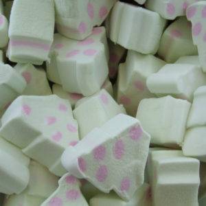 Christmas Tree Marshmallows Christmas Trees