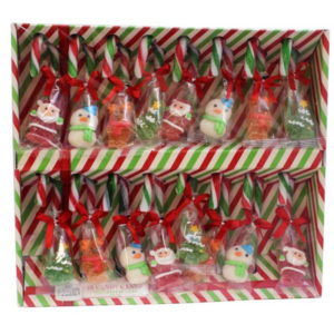 Candy Cane Christmas Tree Decorations Christmas Sweets