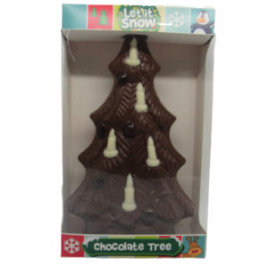 Chocolate Christmas Tree Christmas Sweets