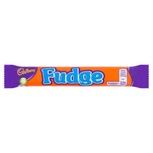 Cadburys Fudge Retro Sweets