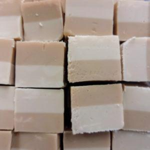 Butterscotch Fudge Retro Sweets