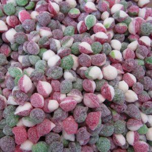 Watermelon Pips Retro Sweets
