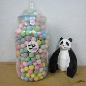 Extra Large Bon Bons Retro Sweets Jar
