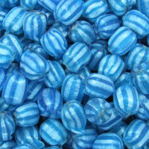 Sugar Free Blueberry Fizz Retro Sweets