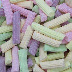 Fruit Rock Retro Sweets