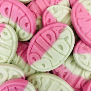 Bubs Watermelon Foam Sweets